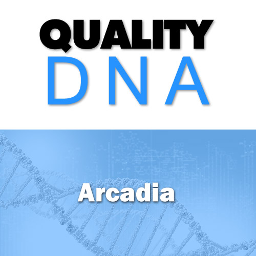 DNA Paternity Testing Arcadia