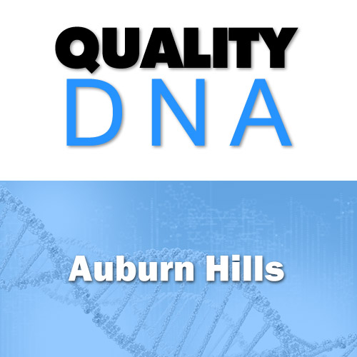 DNA Paternity Testing Auburn Hills
