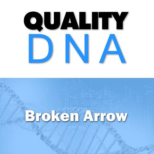 DNA Paternity Testing Broken Arrow