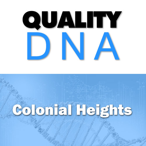 DNA Paternity Testing Colonial Heights