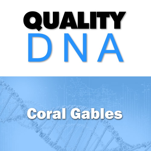 DNA Paternity Testing Coral Gables