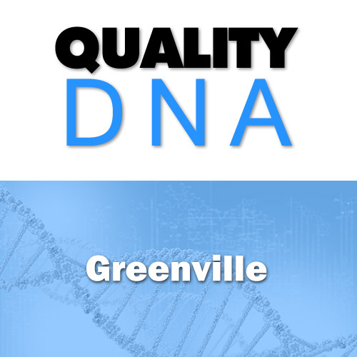 DNA Paternity Testing Greenville
