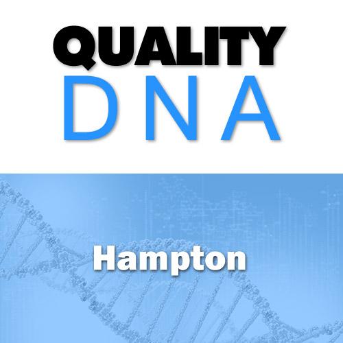 DNA Paternity Testing Hampton