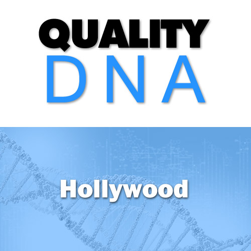 DNA Paternity Testing Hollywood
