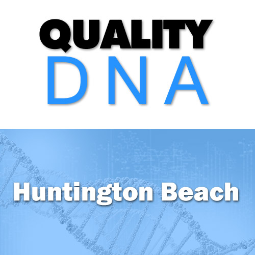 DNA Paternity Testing Huntington Beach