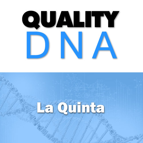 DNA Paternity Testing La Quinta