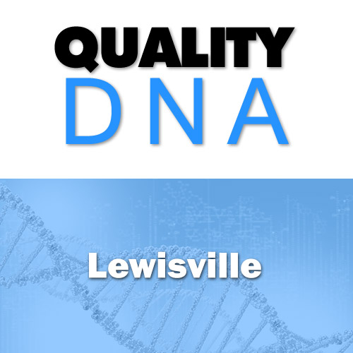 DNA Paternity Testing Lewisville