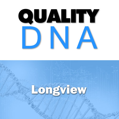 DNA Paternity Testing Longview