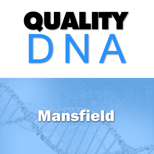 DNA Paternity Testing Mansfield