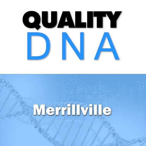 DNA Paternity Testing Merrillville