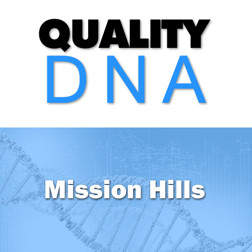 DNA Paternity Testing Mission Hills