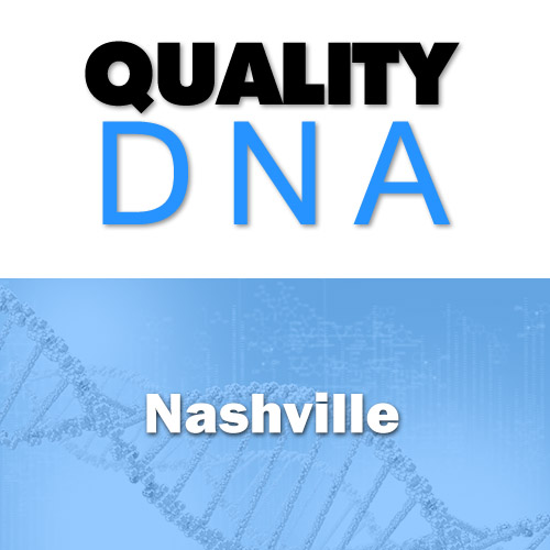 DNA Paternity Testing Nashville