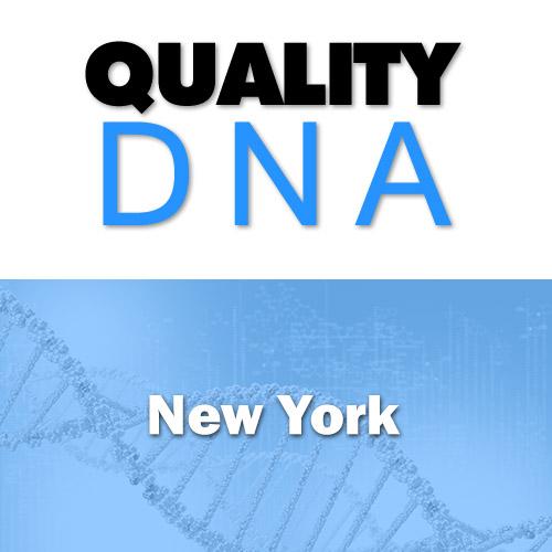 DNA Paternity Testing New York