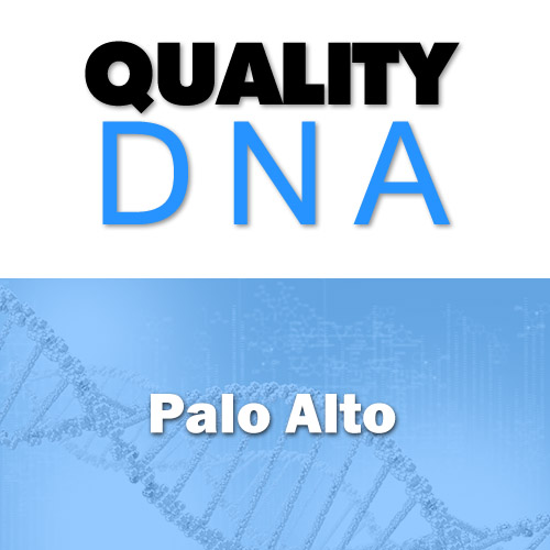 DNA Paternity Testing Palo Alto