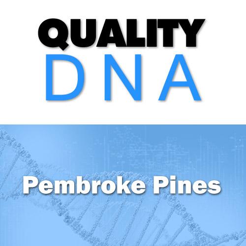 DNA Paternity Testing Pembroke Pines