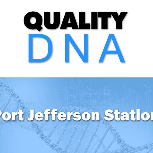 DNA Paternity Testing Port Jefferson Station