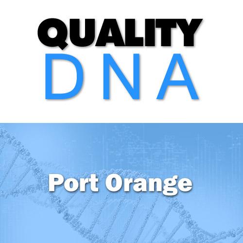 DNA Paternity Testing Port Orange