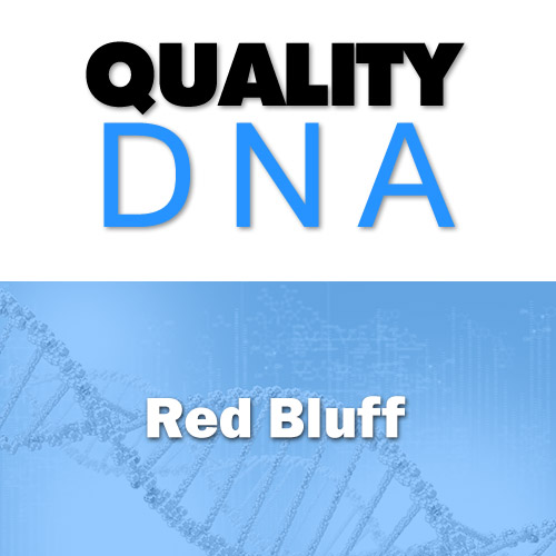 DNA Paternity Testing Red Bluff