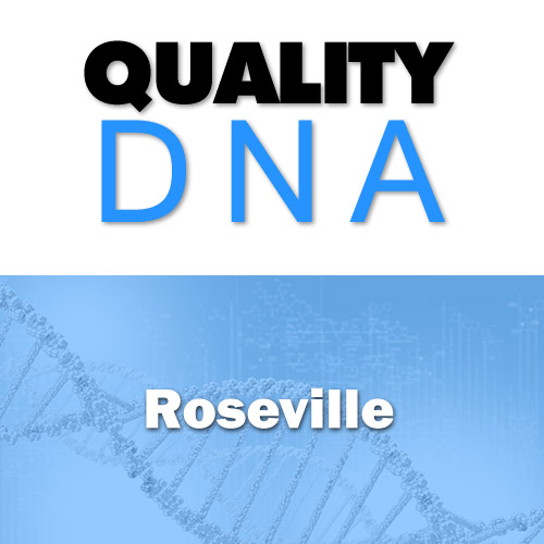 DNA Paternity Testing Roseville