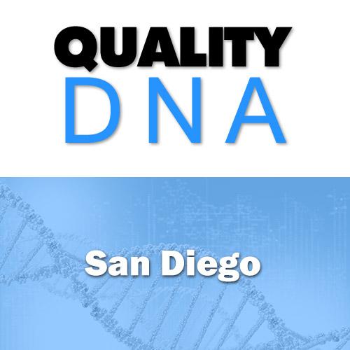 DNA Paternity Testing San Diego