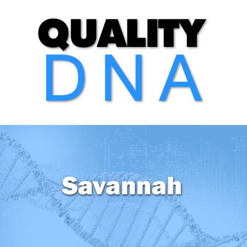 DNA Paternity Testing Savannah