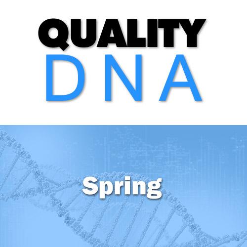 DNA Paternity Testing Spring