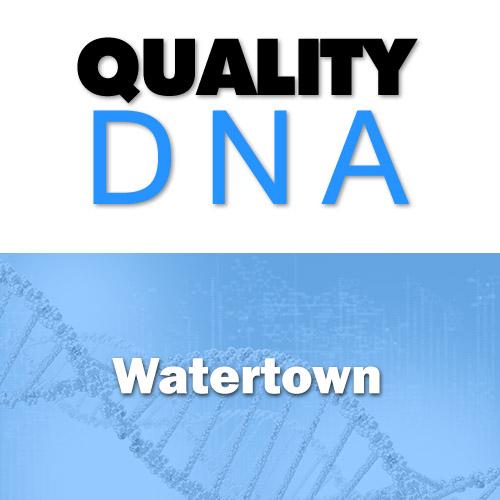 DNA Paternity Testing Watertown
