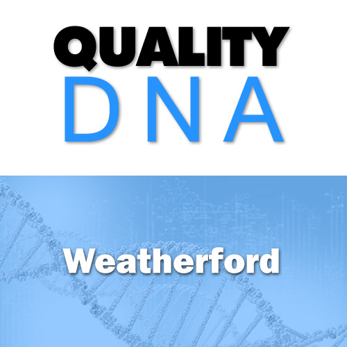 DNA Paternity Testing Weatherford