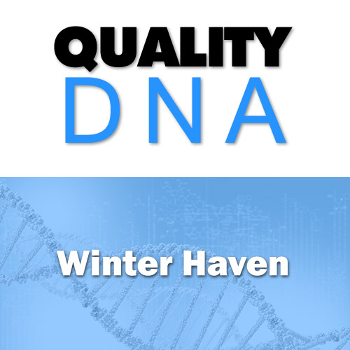 DNA Paternity Testing Winter Haven